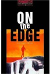 On The Edge (Puffin Story Books) - Gillian Cross