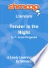 Tender is the Night: Shmoop Literature Guide - Shmoop