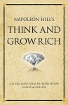 "Napoleon Hill's ""Think And Grow Rich"": A 52 Brilliant Ideas Interpretation (Infinite Success Series) - Karen McCreadie"