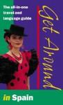 Get Around In Spain (Book & Cassette) - McGraw-Hill Publishing, Passport Books