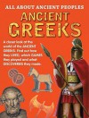 Ancient Greeks - Anita Ganeri