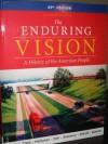 Enduring Vision AP Ed - Paul S. Boyer, Clifford E. Clark Jr., Joseph F. Kett