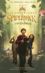 Les chroniques de Spiderwick : l'intégrale - Holly Black, Tony DiTerlizzi, Bertrand Ferrier