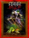 The 1000 Hells - Kraig Blackwelder, Geoffrey C. Grabowski
