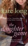 Daughter Game - Kate Long