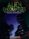 Alien Encounters - Rupert Matthews