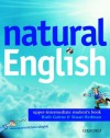 Natural English - Ruth Gairns, Stuart Redman