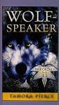 Wolf Speaker (Immortals (Prebound)) - Tamora Pierce