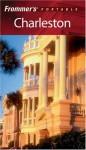 Frommer's Portable Charleston - Darwin Porter, Danforth Prince