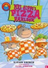 Mrs Hippo's Pizza Parlour (I Am Reading) - Vivian French, Clive Scruton