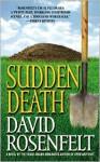 Sudden Death - David Rosenfelt