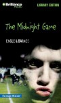 The Midnight Game - Marty M. Engle, Johnny Ray Barnes