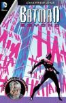 Batman Beyond (2012- ) #1 - Adam Beechen, Norm Breyfogle