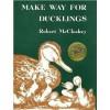 Make Way for Ducklings - Robert McCloskey