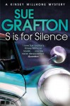 S is for Silence (Kinsey Millhone Mystery 19) - Sue Grafton