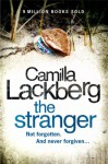 The Stranger (Patrick Hedstrom and Erica Falck, Book 4) - Camilla Läckberg, Steven T. Murray