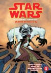 Star Wars: Clone Wars Adventures, Vol. 8 - Matt Fillbach, Shawn Fillbach, Chris Avellone, Jason Hall, Ethen Beavers, Jeremy Barlow