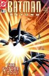 Batman Beyond (1999-2001) #9 - Hillary Bader, Craig Rousseau