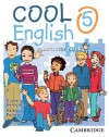 Cool English Level 5 Activity Book - Herbert Puchta, Günter Gerngross