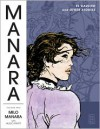 The Manara Library, Vol. 2: El Gaucho and Other Stories - Milo Manara, Hugo Pratt