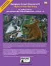 Dungeon Crawl Classics #1: Idylls of the Rat King - Jeff Quinn
