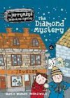 The Diamond Mystery - Martin Widmark, Helena Willis, Julie Martin
