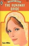 The Runaway Bride - Lucy Gillen