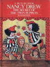 The Secret of the Twin Puppets - Carolyn Keene, Tom O'Sullivan