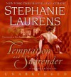 Temptation and Surrender (Audio) - Rosalyn Landor, Stephanie Laurens