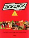 Zick, Zack Neu 1 - Susan Goodman, Paul Rogers, Bryan J. Goodman-Stephens