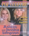Ashlee and Jessica Simpson - Kristy Kaminsky, Brian Domboski