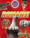 Romans! (Weird True Facts) - Jillian Powell