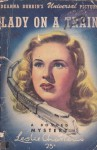 Lady on a Train - Leslie Charteris, Universal Pictures Co., Inc.