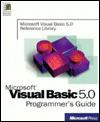 Programmers Guide to Microsoft Visual Basic 5 (Microsoft Visual Basic 5.0 Reference Library) - Microsoft Corporation, Microsoft Press