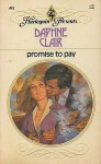 Promise to Pay - Daphne Clair