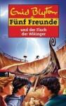 Fünf Freunde Und Der Fluch Der Wikinger - Enid Blyton, Bernhard Förth