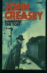Hammer The Toff - John Creasey