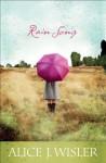 Rain Song (Heart of Carolina Book #1) - Alice J. Wisler