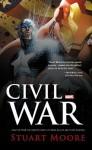Civil War Prose Novel - Stuart Moore