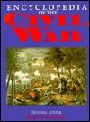 Encyclopedia Of The Civil War - John Stewart Bowman
