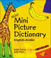 Milet Mini Picture Dictionary (English�Arabic) - Sedat Turhan, Sally Hagin