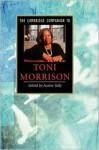 The Cambridge Companion to Toni Morrison (Cambridge Companions to Literature) - Justine Tally