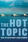 The Hot Topic: What We Can Do About Global Warming - Gabrielle Walker, David A. King
