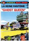 "Buck Danny, Tome 40: La Reine Fantôme, ""Ghost Queen"" - Victor Hubinon, Jean-Michel Charlier"