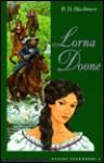 Lorna Doone (Oxford Bookworms: Level 4) - David Penn, R.D. Blackmore