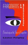 Fragments of Rationality: Postmodernity and the Subject of Composition - Lester Faigley