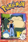 Secret of the Pink Pokemon: Where in the World of Pokemon Are Ash and His Friends? - Tracey West