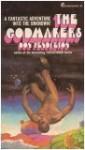 The Godmakers - Dan Britain, Don Pendleton