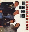 Bachelor Boys: The Young Ones Book - Ben Elton, Rik Mayall, Lise Mayer
