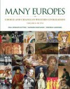 Looseleaf for Many Europes: Vol I - Paul Dutton, Suzanne Marchand, Deborah Harkness